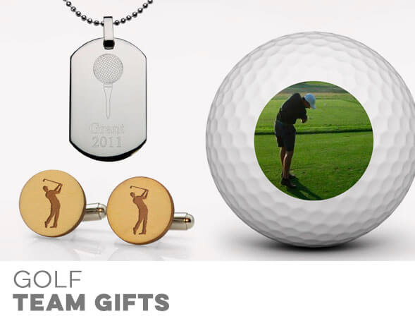 Golf Team Gifts