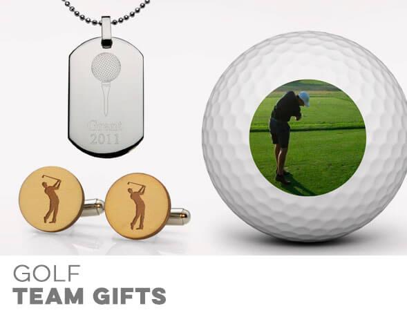 Golf Team Gifts