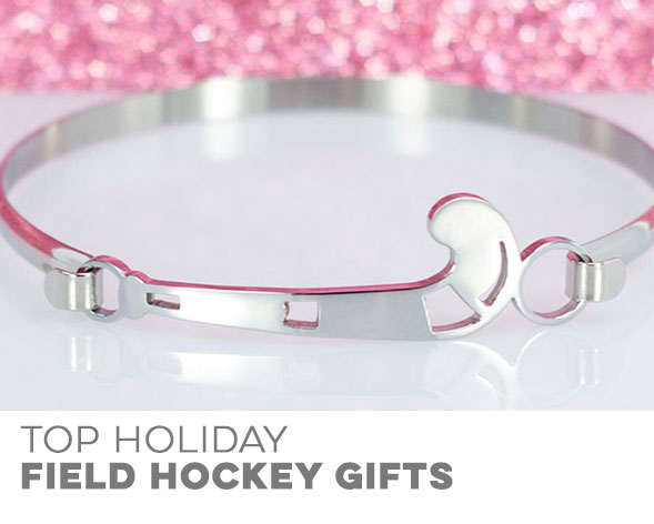 Top Field Hockey Holiday Gifts