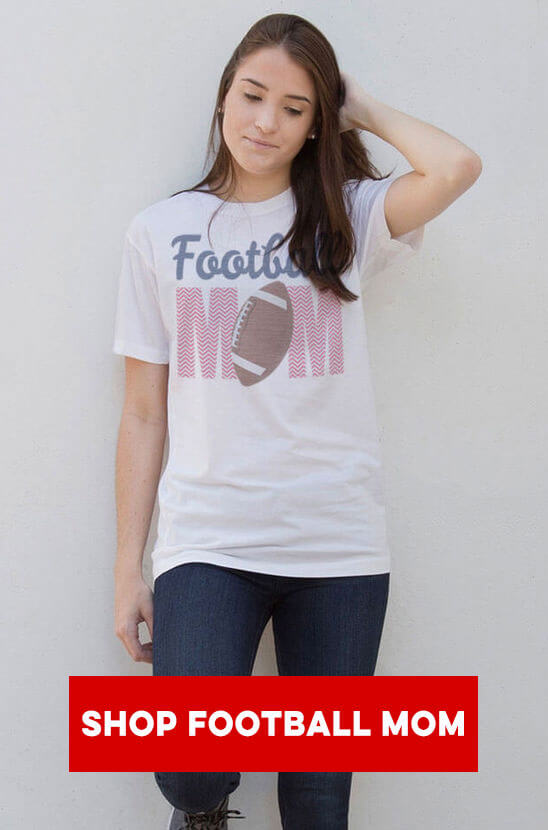 Shop iOur Football Mom Shop