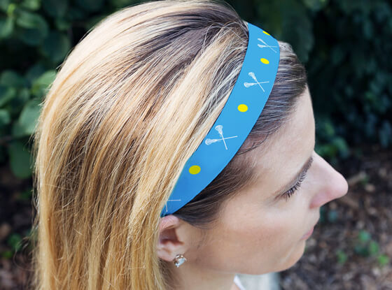 Shop our No-Slip Headbands