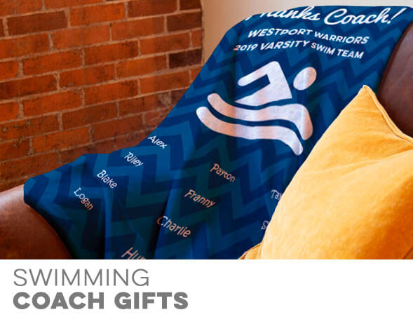 Swimming Coach Gifts