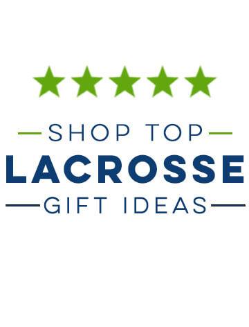 Guys Lacrosse Top Gift Ideas