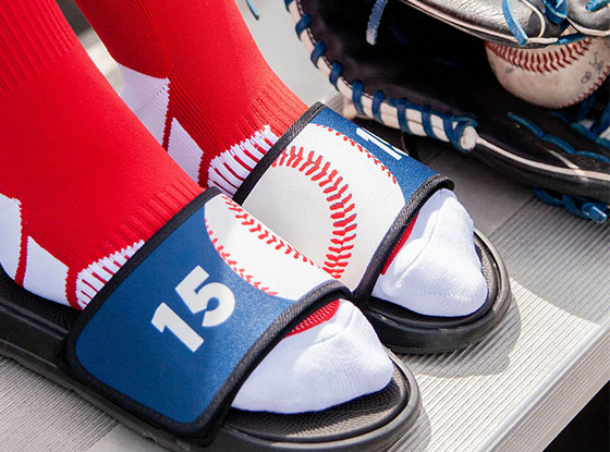 Shop All Baseball Repwell Slides