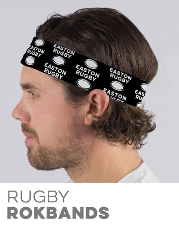 Rugby Multi Functional Headwear