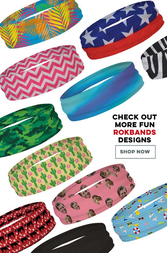 Shop All Rokband designs