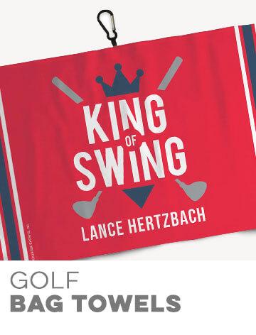 Golf Bag Towels