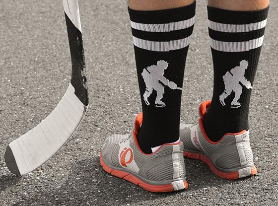 Shop our Hockey Mid-Calf Socks