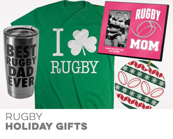 Rugby Holiday Shops
