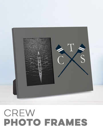 Crew Printed Frames