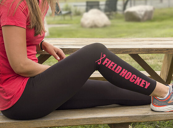 Shop our Field Hockey Leggings