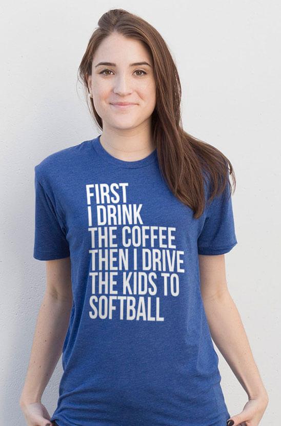 Shop Our #softballlife Collection