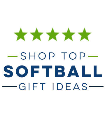 Softball Top Gift Ideas