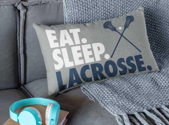 Shop Guys Lacrosse Pillowcases