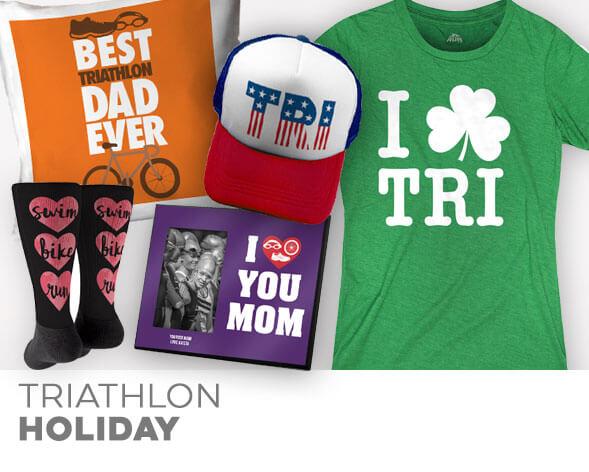 Triathlon Holiday