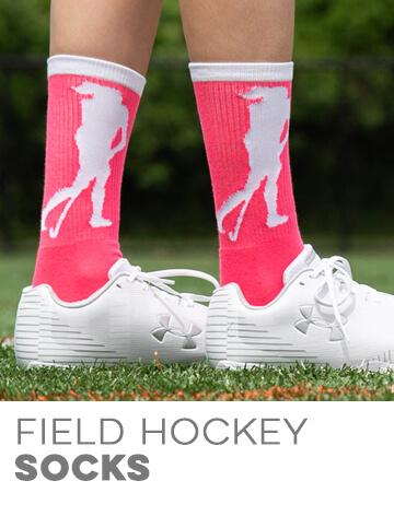 Field Hockey Socks