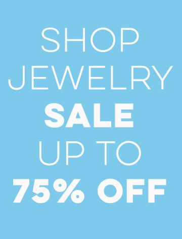 Runner's Jewelry Sale