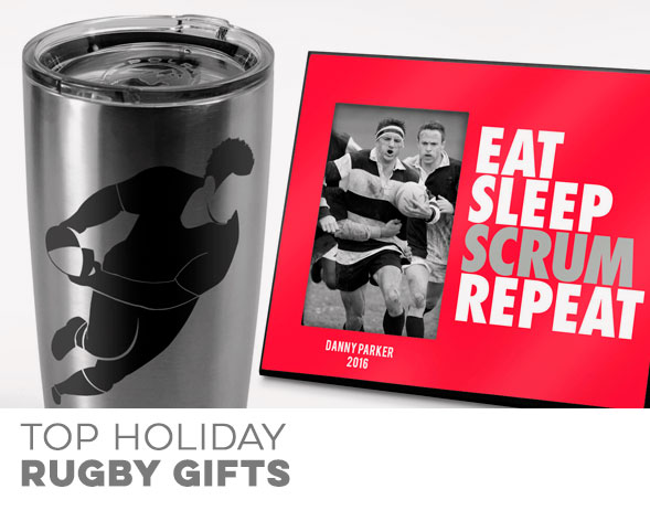 Top Rugby Holiday Gifts