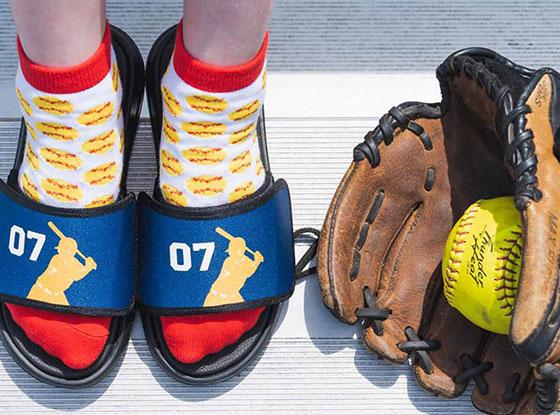 Shop All Softball Repwell Slides