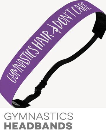 Gymnastics Headbands
