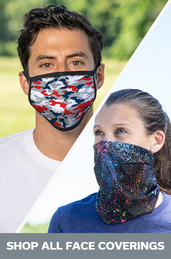 Shop All Face Covering Designs