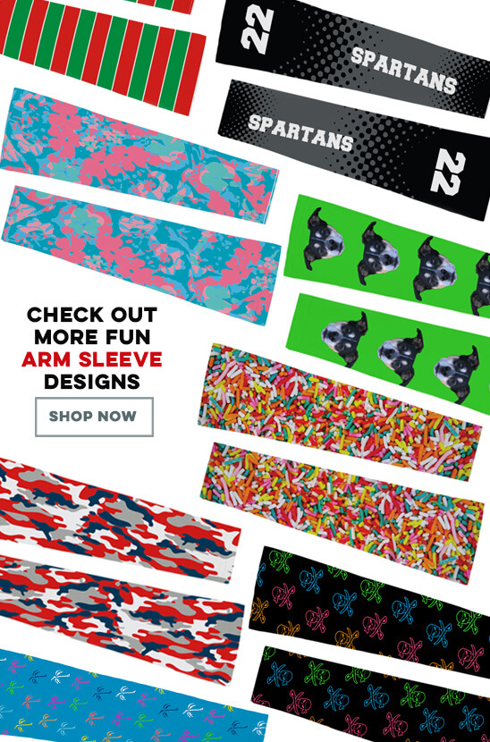 Shop More Arm Sleeve Designs