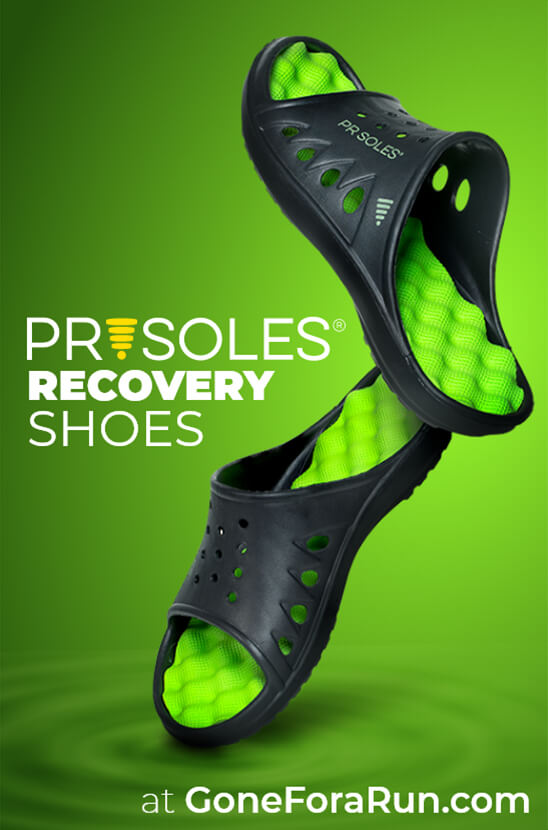 Shop Our PR Soles Recovery Footwear