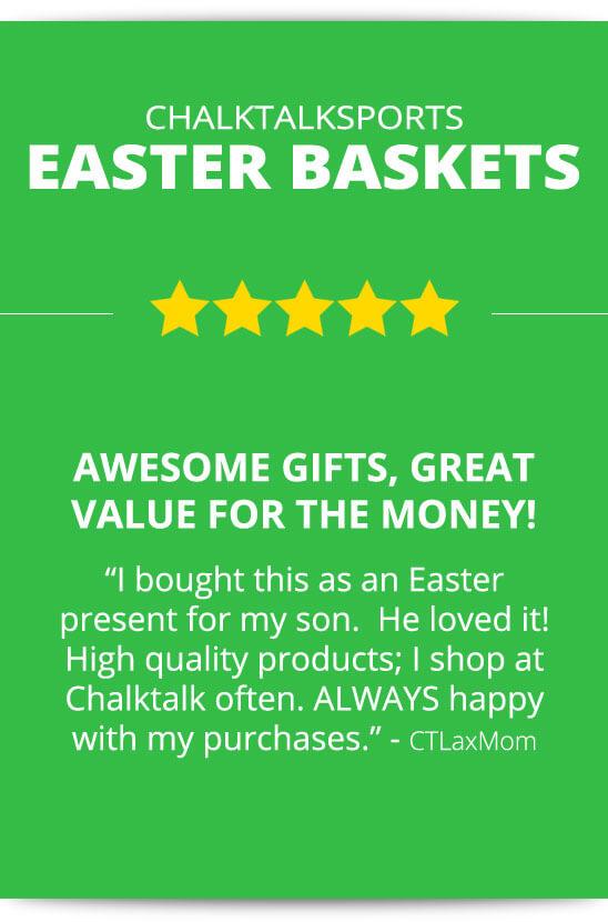 Shop Our Sport Easter Baskets