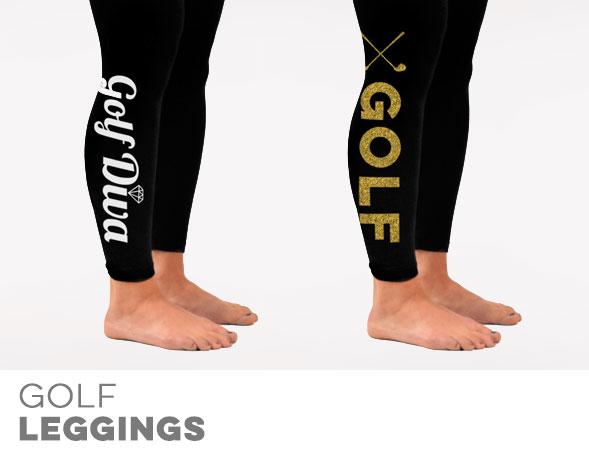 Golf Leggings