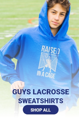 Shop All Guys Lacrosse Sweatshirts