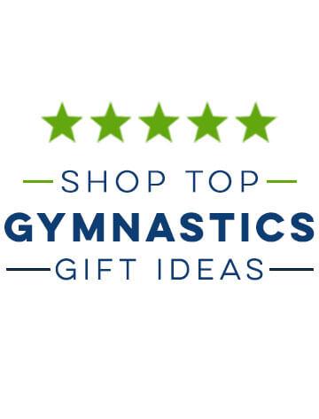 Shop Top Gymnastics Gift Ideas