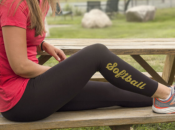 Shop our Softball Leggings