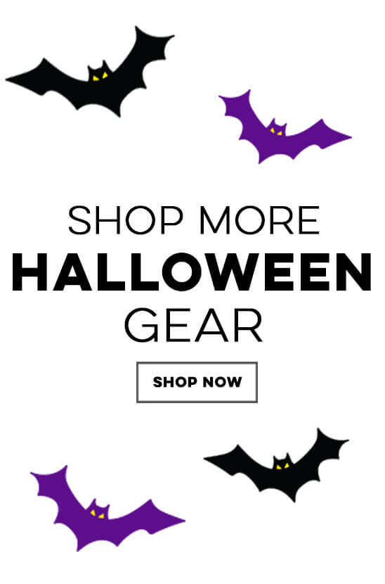 Shop More Halloween Wear