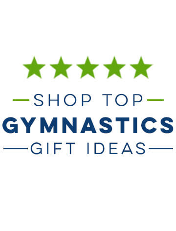 Shop Top Gymnastics Gift Ideas