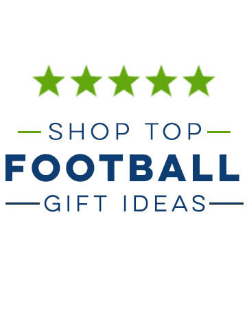Shop Top Football Gift Ideas