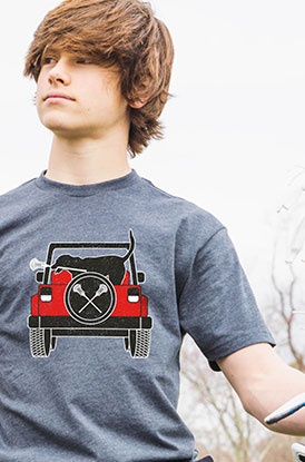 Shop Our Guys Lacrosse Chillax' Cruiser