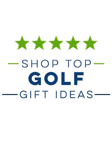 Shop Top Golf Gift Ideas