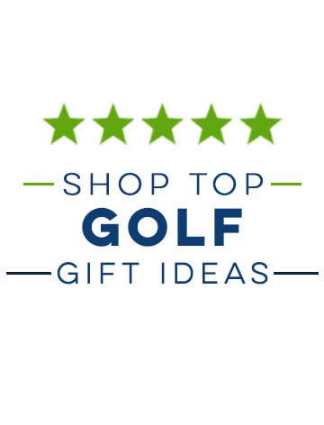 Shop Top Golf Gift Ideas