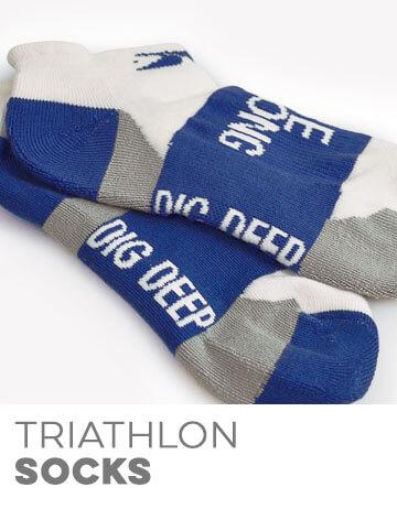 Triathlon Socks