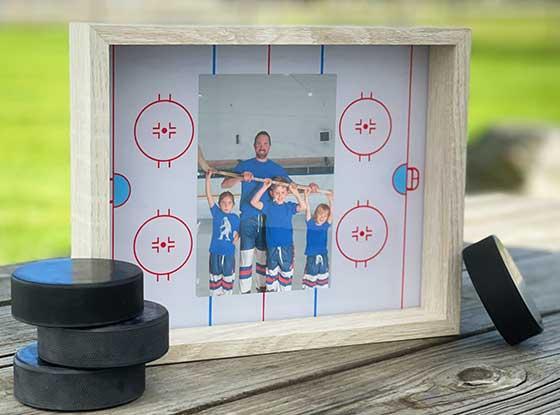 Shop All Dad Frames