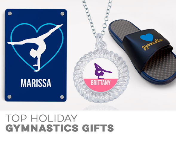Top Gymnastics Holiday Gifts
