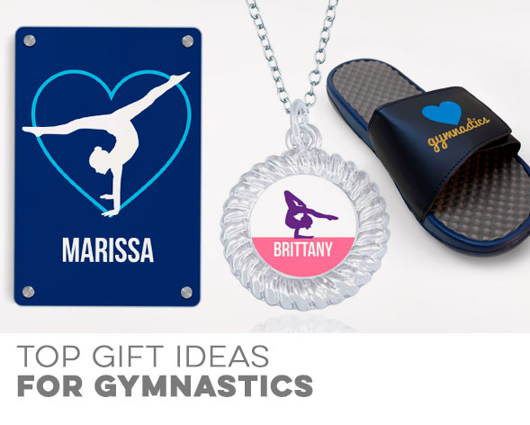 Top Gymnastics Gift Ideas