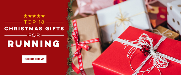 Top Running Christmas Gifts