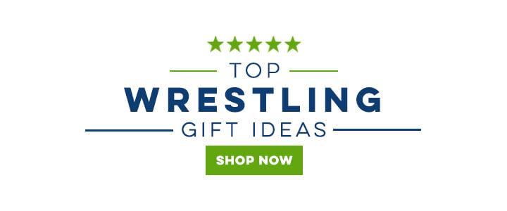 Top Wrestling Gift Picks