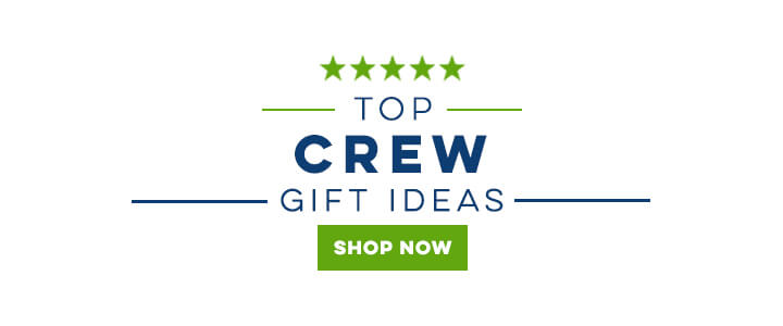 Top Crew Gift Picks