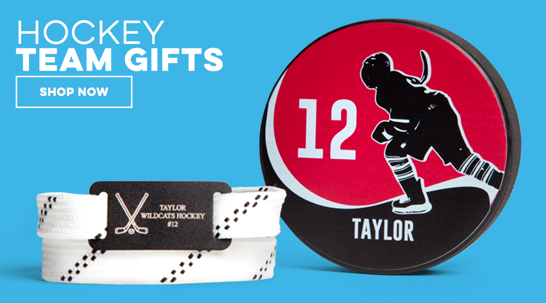 Hockey Team Gifts
