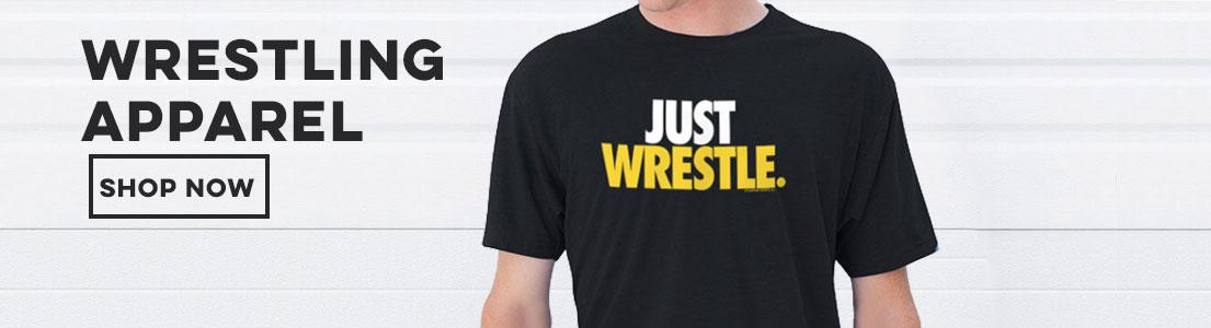 Wrestling Apparel