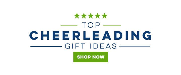 Top Cheerleading Gift Picks