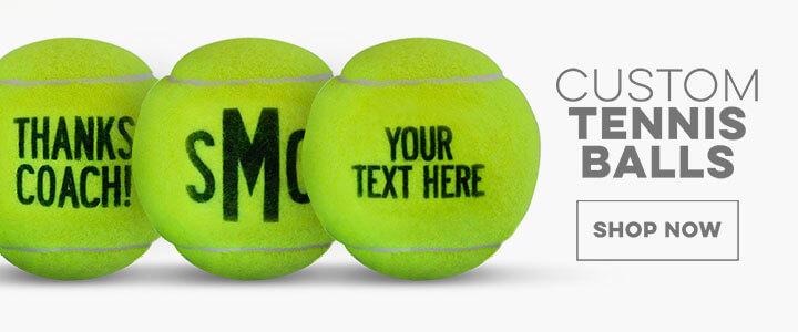 Tennis Gifts ChalkTalkSPORTS - Custom tennis car magnets