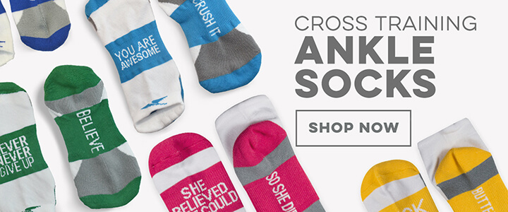 Cross Training Socks